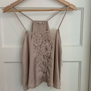 With tags Free People intimately camisole